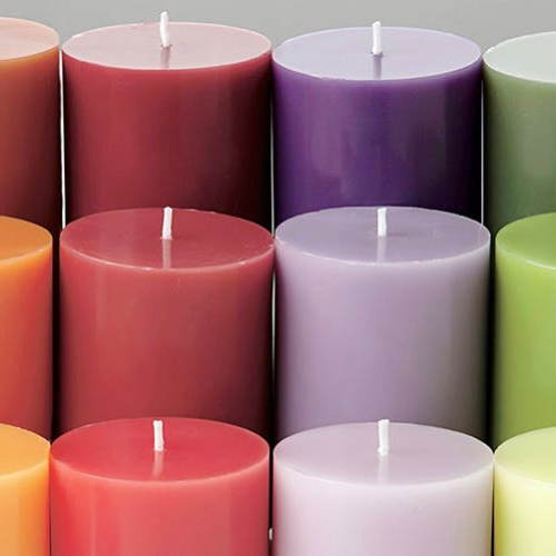 Check Out The Different Type Of Wax That Could Be Used For Making Candles