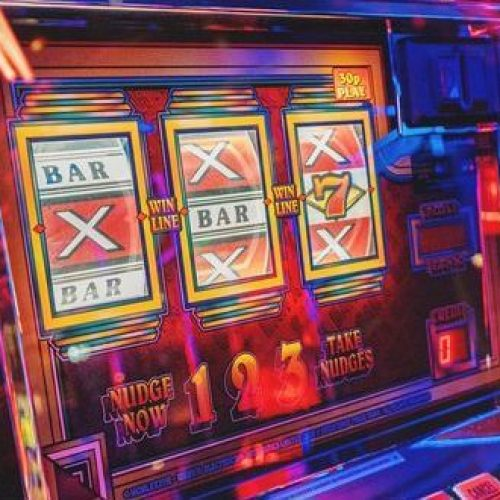Words to beware of before you play online slots