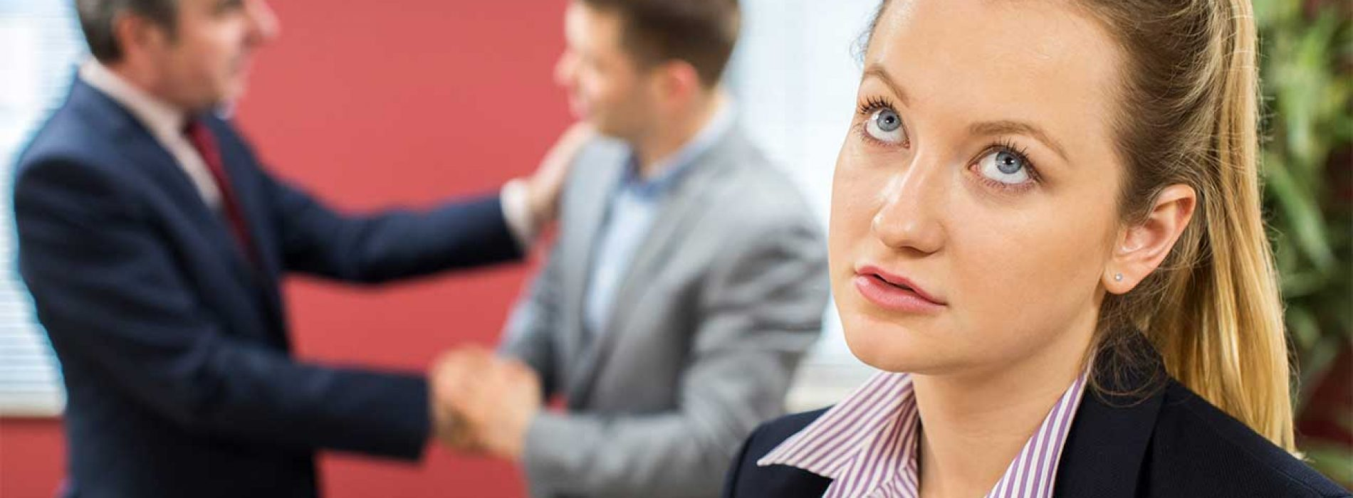 Four Things to Do When Facing Possible Pregnancy Discrimination at Work