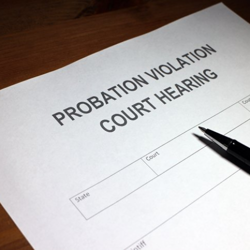 Probation violation in NJ: Things to know