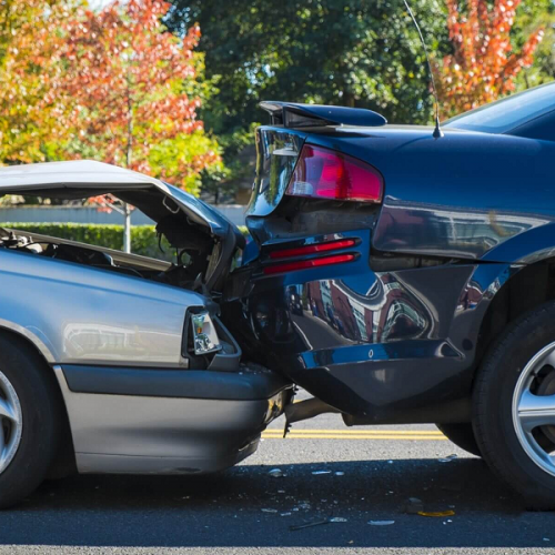 What's Involved in a Car Accident Lawsuit