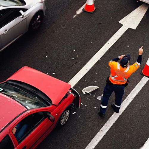 Four Vital Evidence that Can Prove Liability in a Car Accident