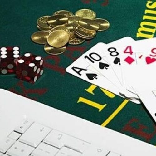 What to Look Out For When Choosing an Online Casinos?