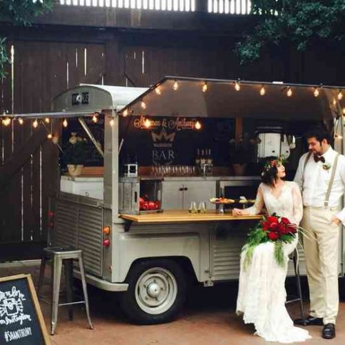 The Best Food Truck Catering for your Parties