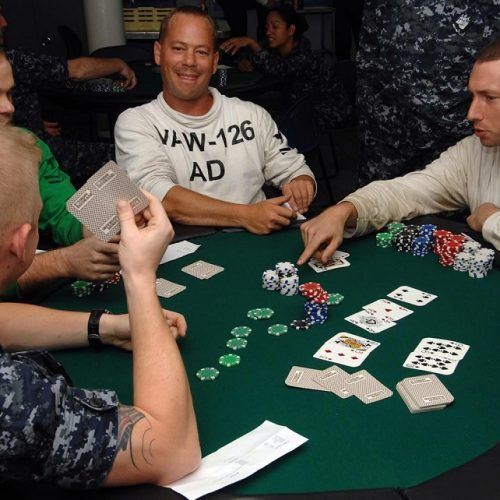 QQ Poker Online Indonesia for Enthralling Gambling