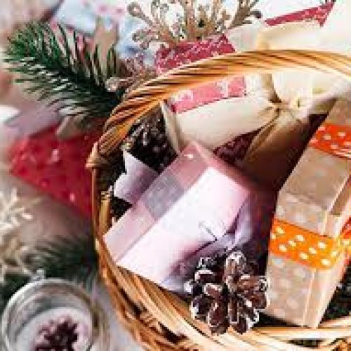 Christmas Gift Baskets: Important Notes