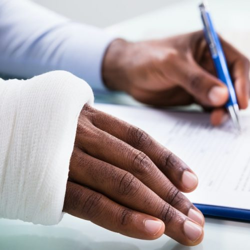 Everything About Workers Compensation Lawyer Ma