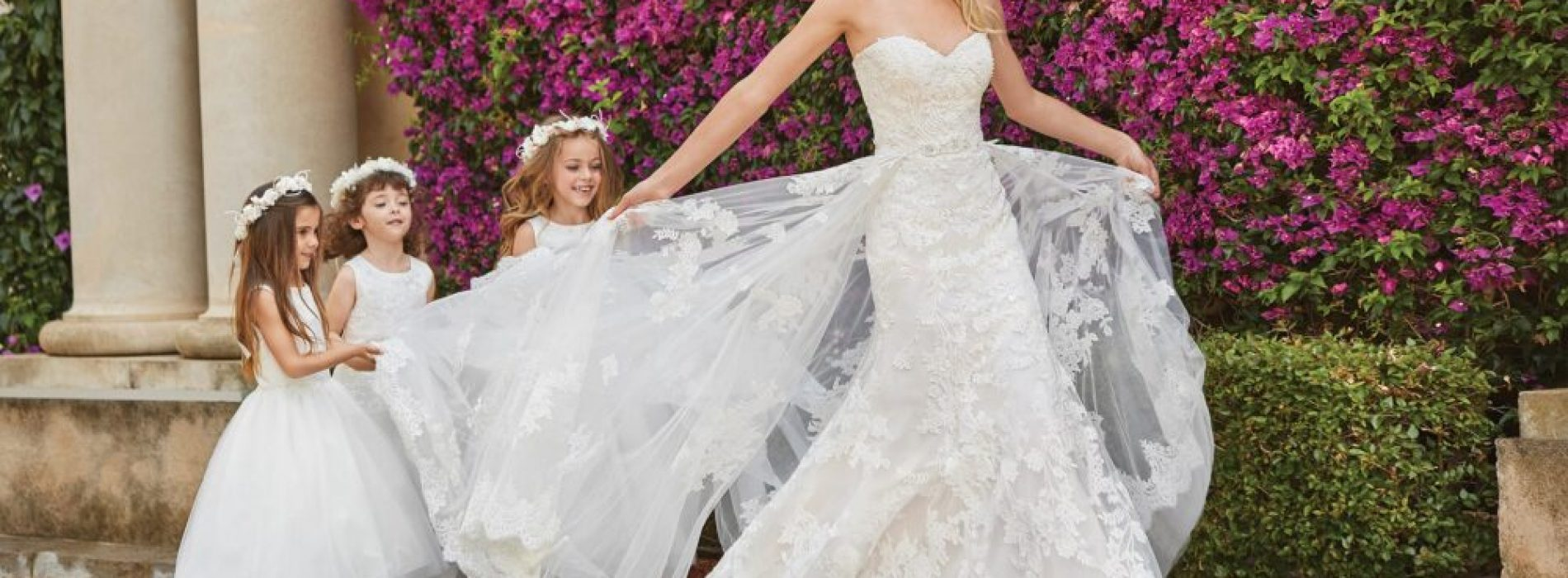 Factors to look for while selecting a bridal costume provider