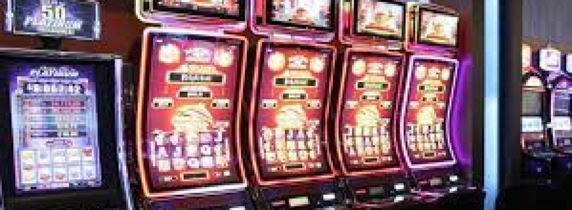 Features Of Online Slot machines