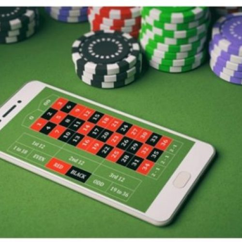 Getting Started Playing Casino Video games on the Internet