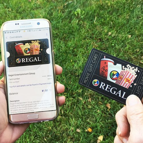 Things you should know about virtual gift cards